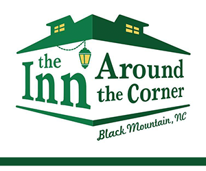 Inn Around the Corner Bed & Breakfast - Black Mountain, North Carolina